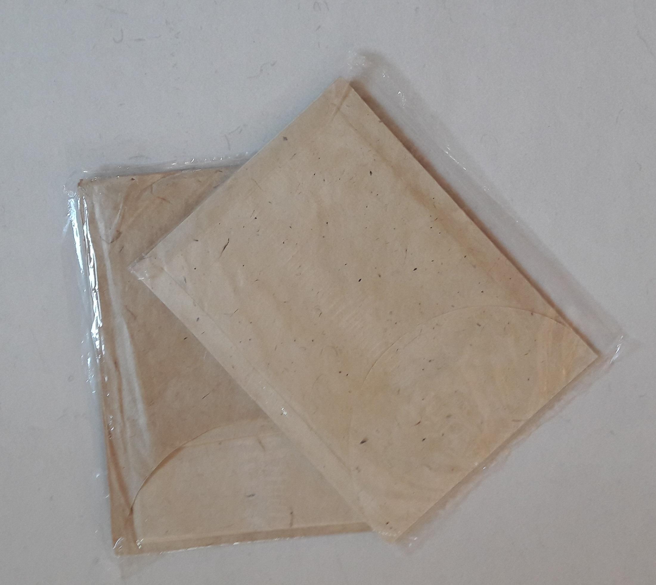 briefpapier Dolma Lama