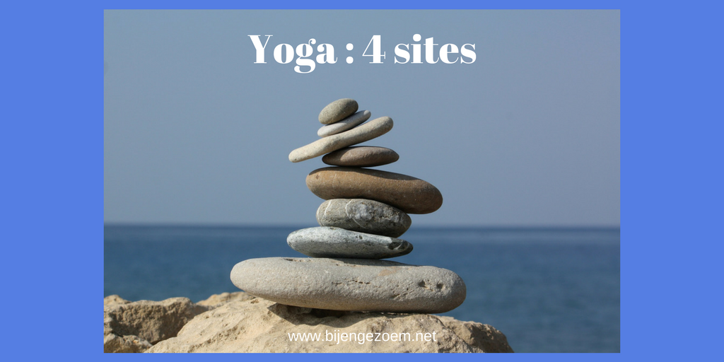 Yoga 4 sites