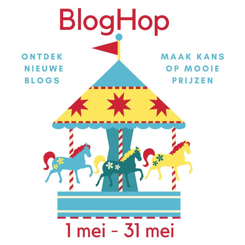 Bloghop ! Ontdek nieuwe blogs en mooie prijzen !