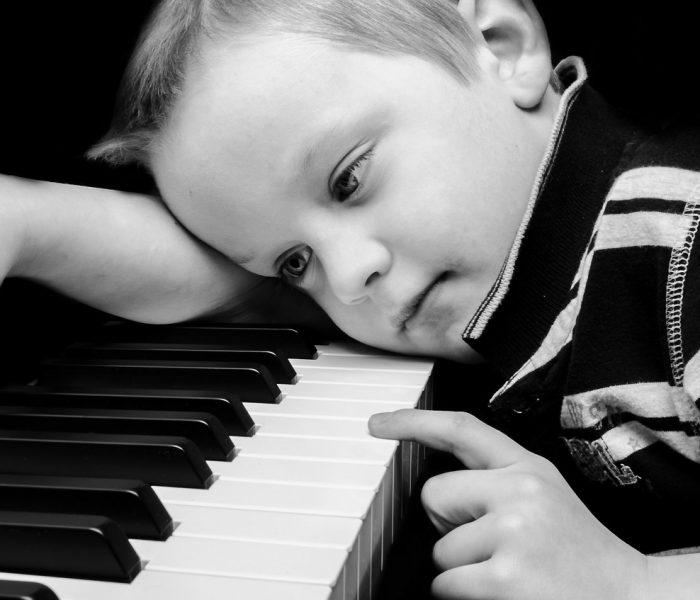 Online muziekschool voor kinderen (en hun ouders)