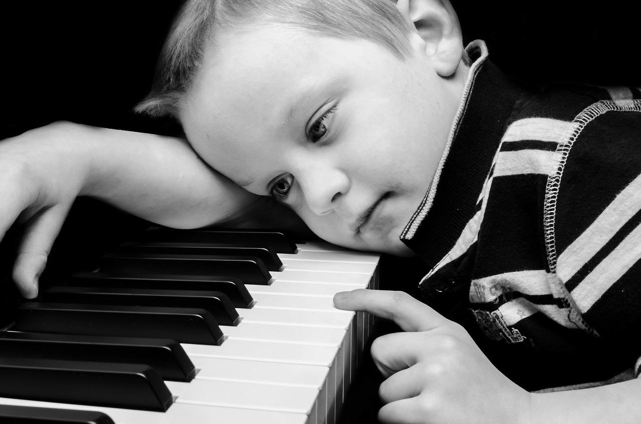 online piano leren