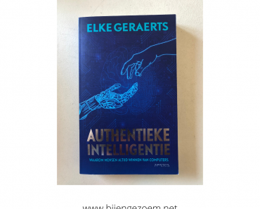Authentieke intelligentie